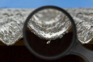 asbestos report