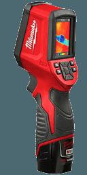 thermal gun